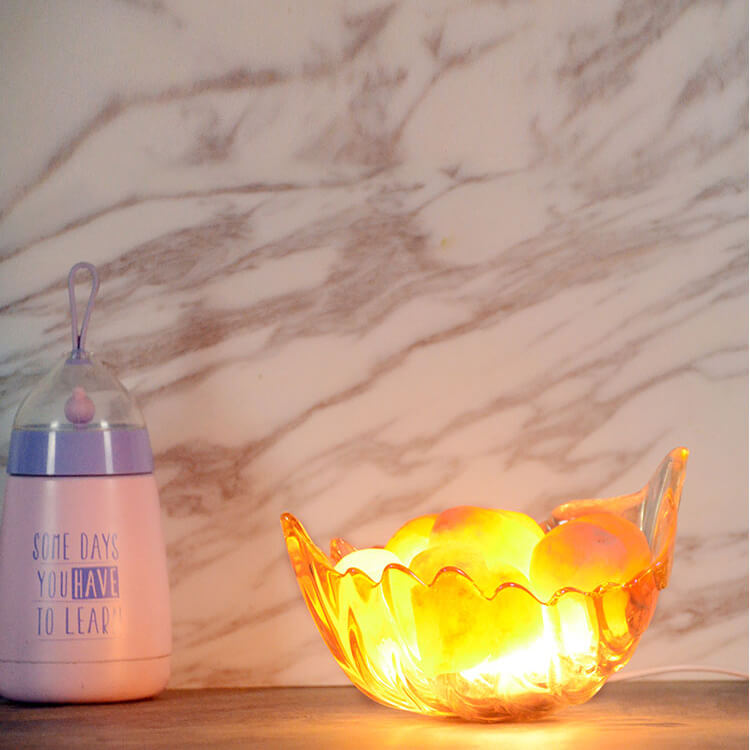 Why You Need Himalayan Salt Lamp for Home 25