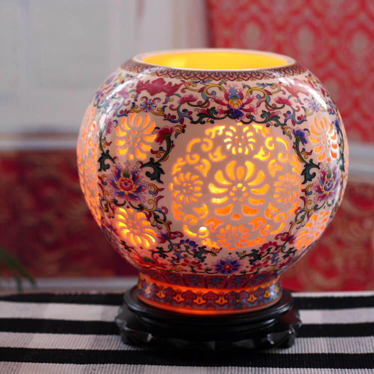 Why You Need Himalayan Salt Lamp for Home 8
