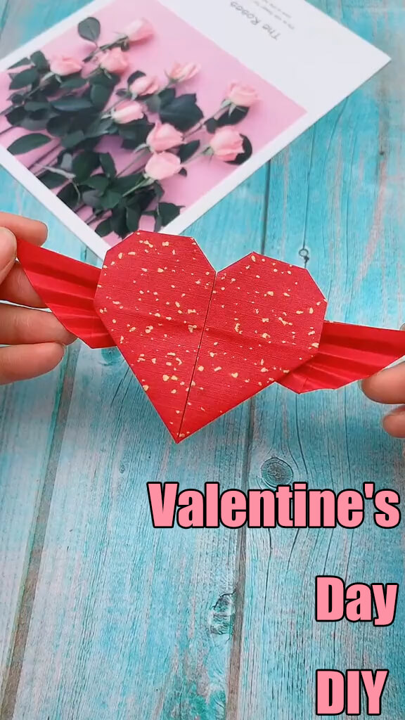 Show Lovely Valentine's Day DIY Ideas and Valentine's Day Cards 2