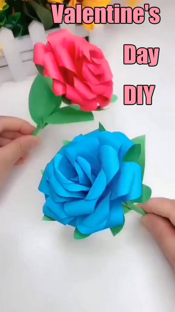 Show Lovely Valentine's Day DIY Ideas and Valentine's Day Cards 4