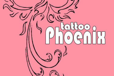 phoenix tattoo ideas