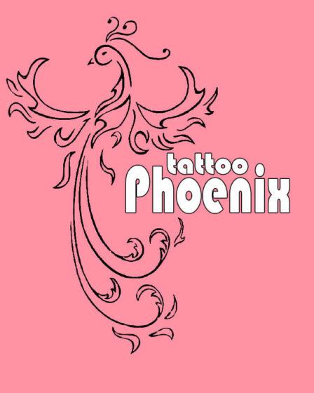 phoenix tattoo ideas